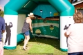 Golf Chipping Inflatable game