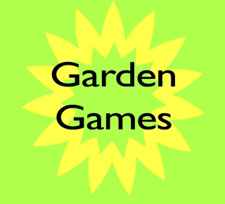 Garden Games For Hire
