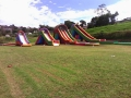 Assorted Giant Slides